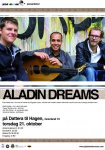 aladin global2 2010 october