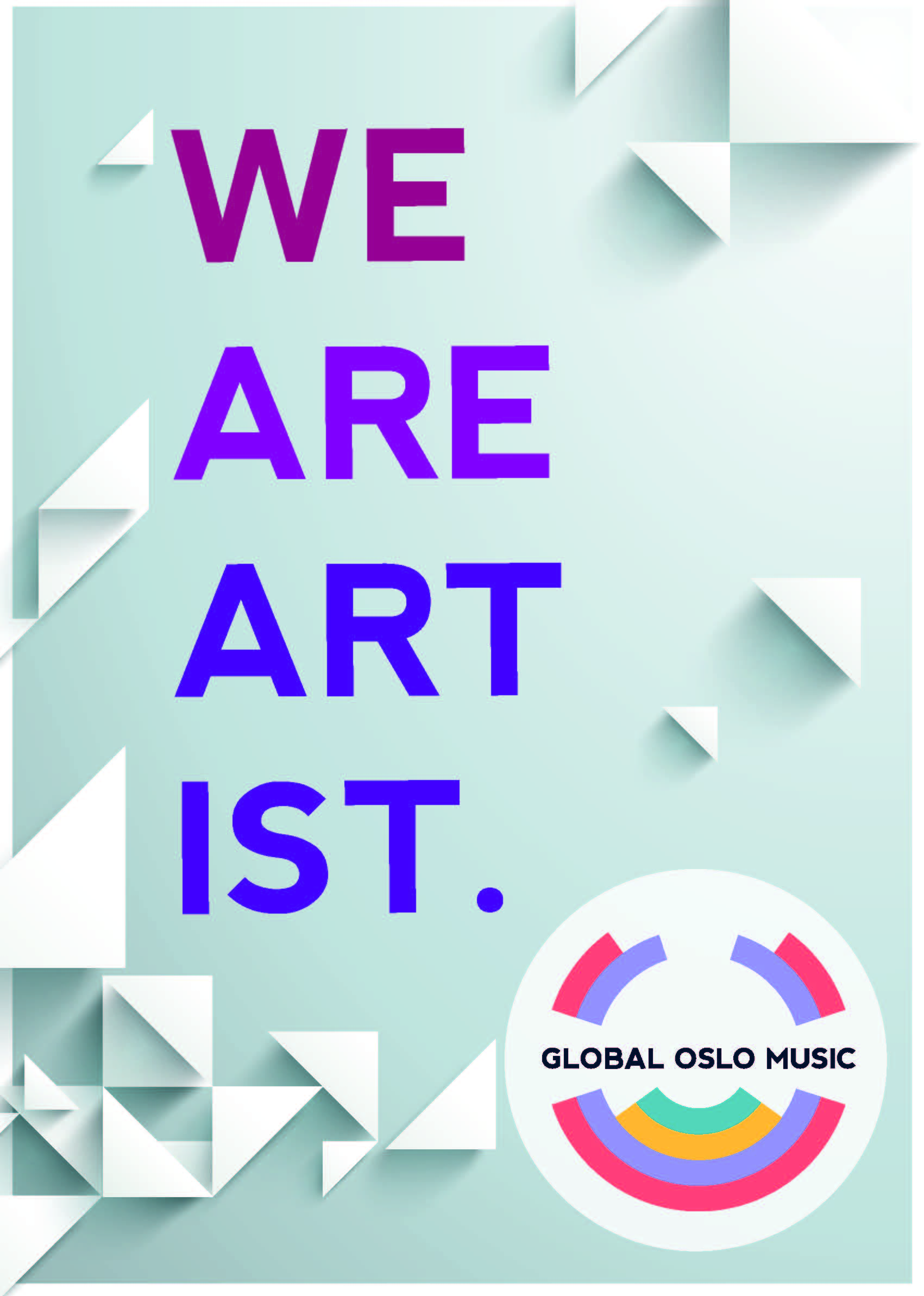 we_Are_artist_global_oslo_music
